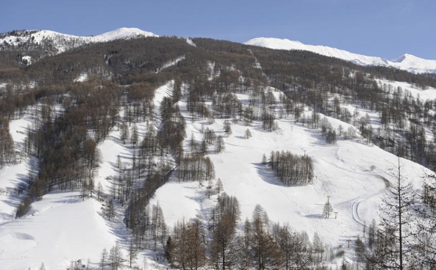 Ski Holidays Pragelato