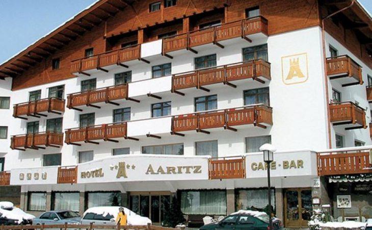 Hotel Aaritz in Selva , Italy image 1