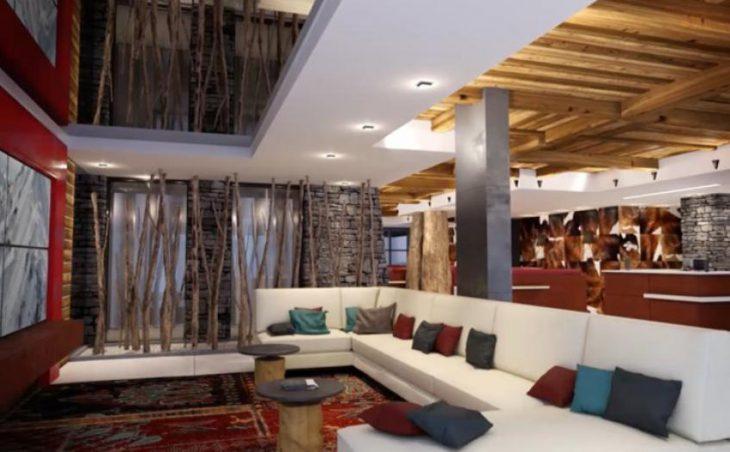 Residence & Suites Alexane in Samoens , France image 11