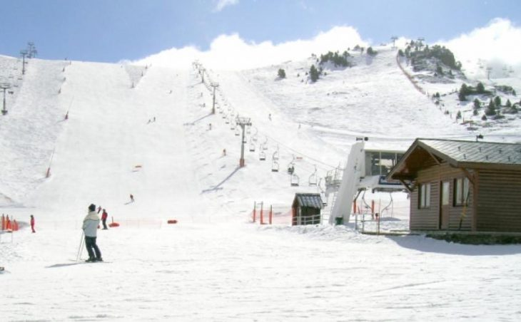 El Tarter Ski Resort Andorra Guide