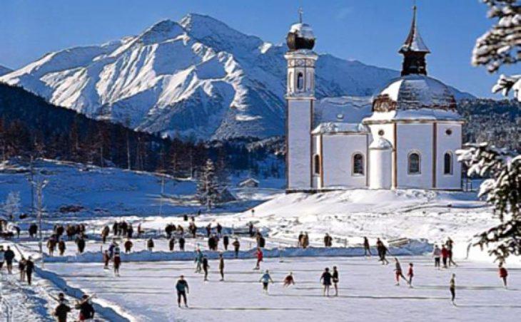 Seefeld in mig images , Austria image 3