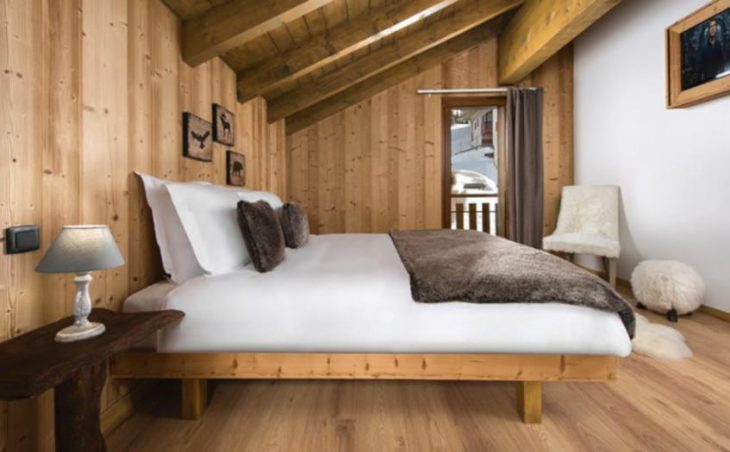 Chalet Aigle (Family) in Les Menuires , France image 10