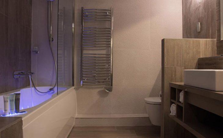 Le Grand Aigle Hotel & Spa in Serre-Chevalier , France image 4