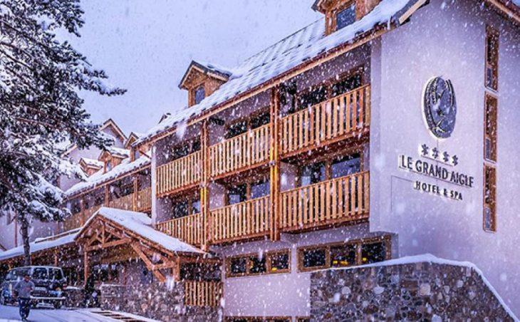 Le Grand Aigle Hotel & Spa in Serre-Chevalier , France image 8
