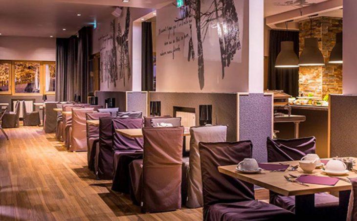 Le Grand Aigle Hotel & Spa in Serre-Chevalier , France image 6