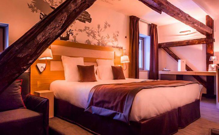 Le Grand Aigle Hotel & Spa in Serre-Chevalier , France image 3