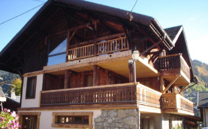 Chalet Alp Inn (Catered) in Morzine , France image 1