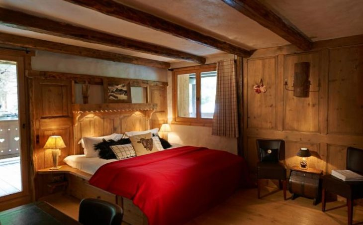 Chalet Ananda in Val dIsere , France image 2