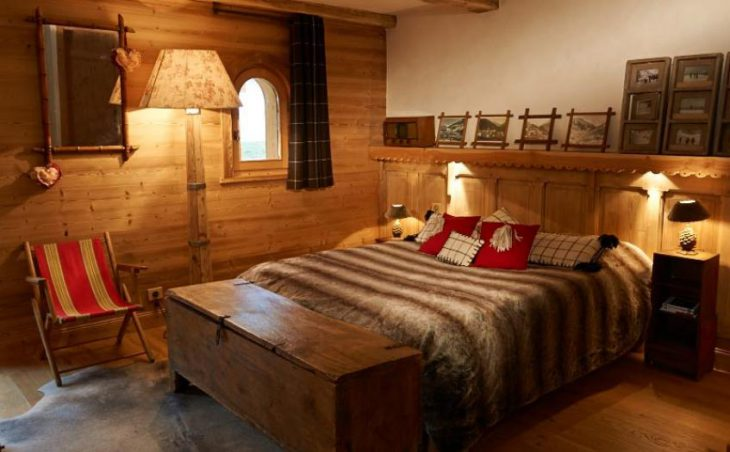 Chalet Ananda in Val dIsere , France image 3