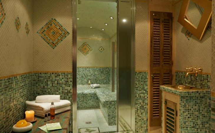 Chalet Ananda in Val dIsere , France image 4