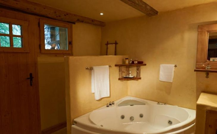 Chalet Ananda in Val dIsere , France image 5