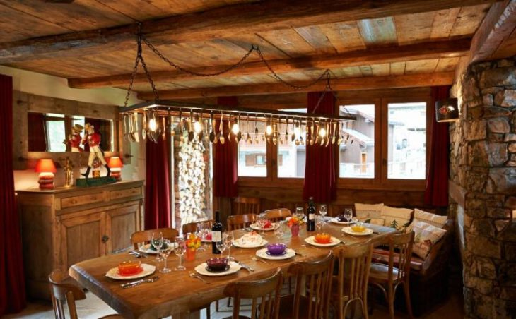 Chalet Ananda in Val dIsere , France image 6
