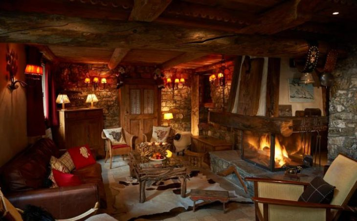 Chalet Ananda in Val dIsere , France image 14