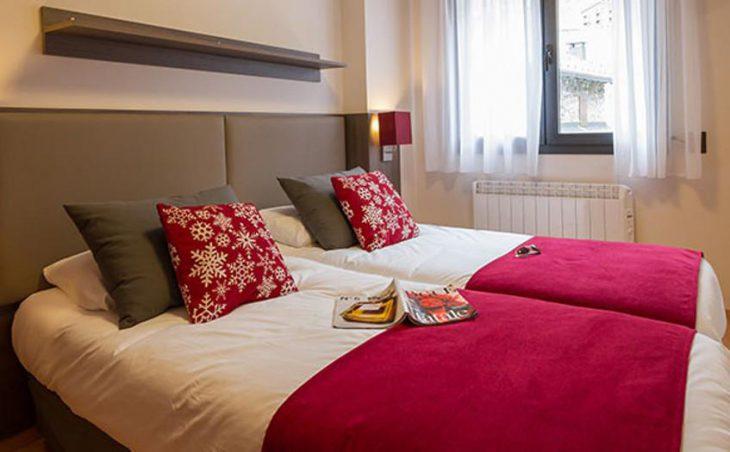 Residence Andorra Apartments (El Tarter) in Soldeu , Andorra image 3