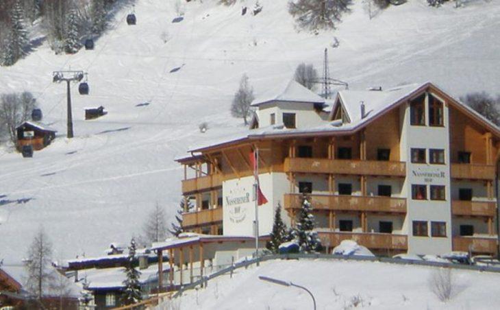 Hotel Nassereinerhof, St. Anton, Exterior