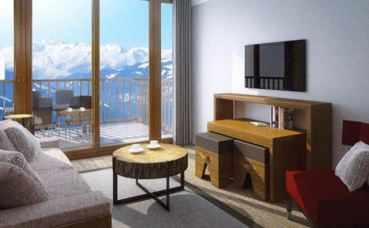 Apart Hotel Eden in Les Arcs , France image 1