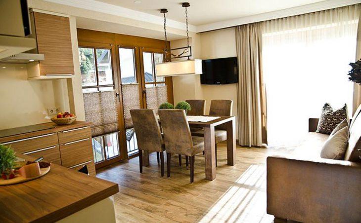 Hotel Garni Caroline in Ischgl , Austria image 17