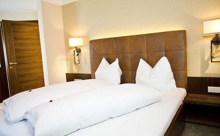 Hotel Garni Caroline in Ischgl , Austria image 18