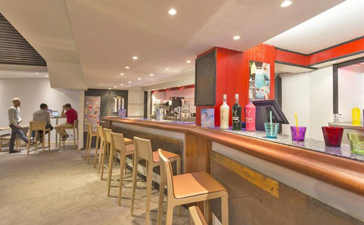 Club Hotel Les Arolles (MMV) in Val Thorens , France image 6