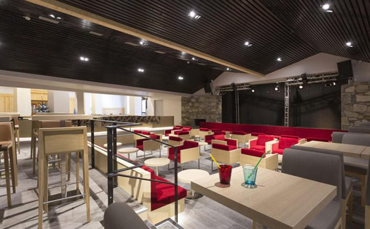 Club Hotel Les Arolles (MMV) in Val Thorens , France image 7