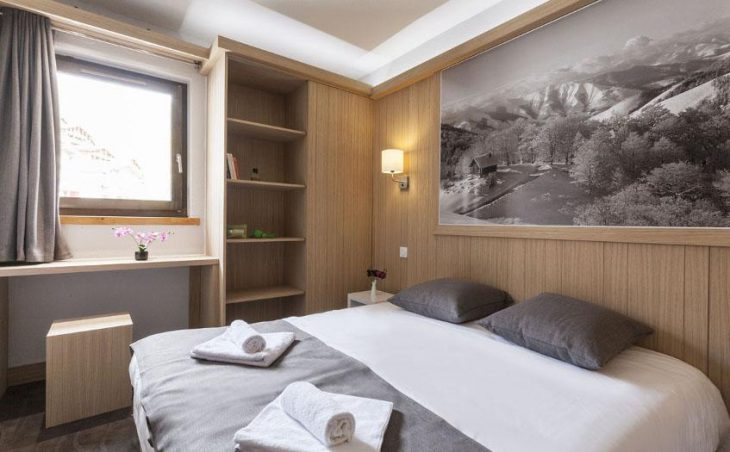 Club Hotel Les Arolles (MMV) in Val Thorens , France image 3