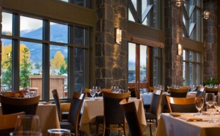 Westin Resort & Spa in Whistler , Canada image 4