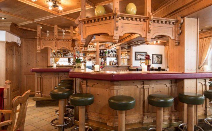 Hotel Jagerhof in Mayrhofen , Austria image 3