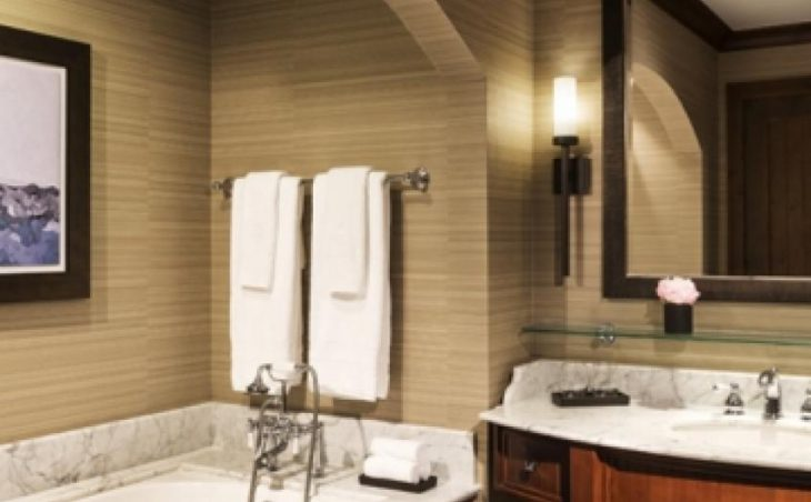 Ritz-Carlton Bachelor Gulch in Beaver Creek , United States image 4