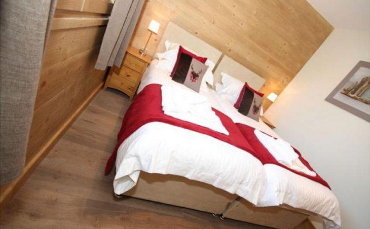 Apartment Petit Sapin in Morzine , France image 10