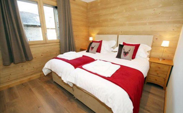 Apartment Petit Sapin in Morzine , France image 5
