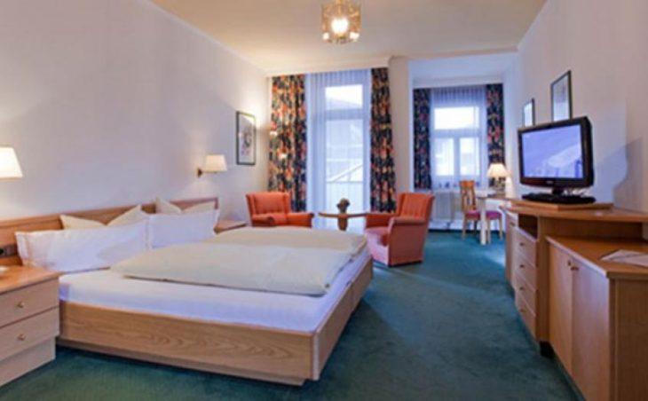 Hotel Post, St. Anton, Bedroom 2