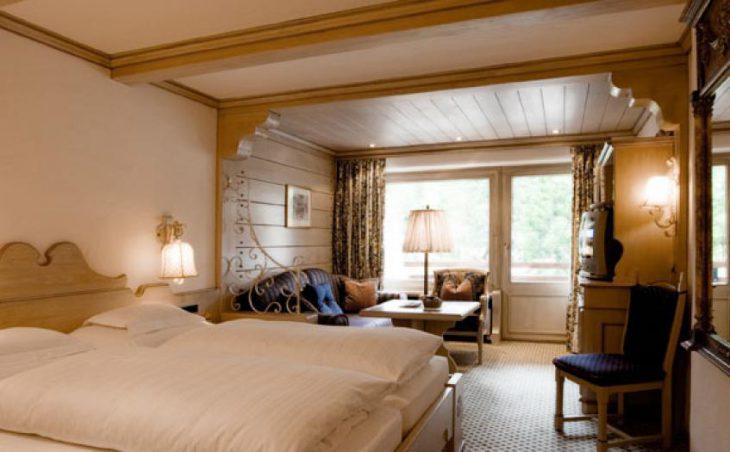 Hotel Berghof in Lech , Austria image 4