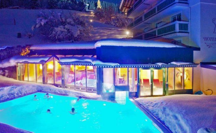 Hotel Berner in Zell am See , Austria image 5