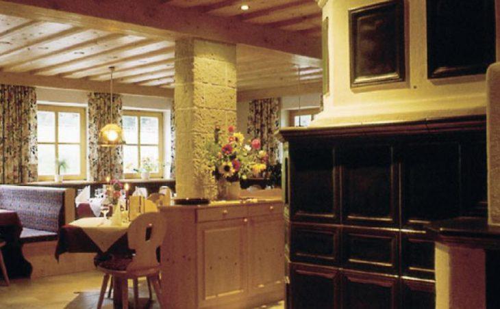 Hotel Hammerhof, Filzmoos, Restaurant