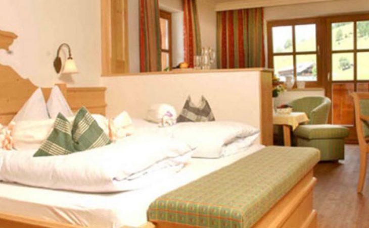 Hotel Hammerhof, Filzmoos, Bedroom