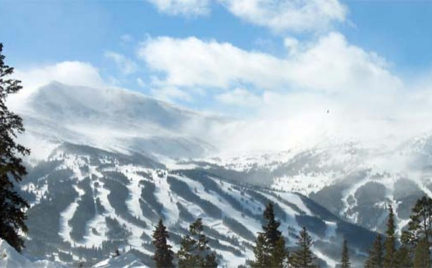 Ski Holidays Breckenridge