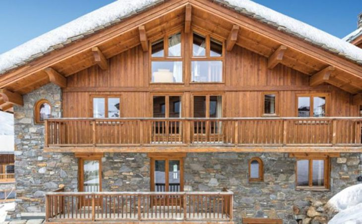 Chalet Camille in Tignes , France image 1