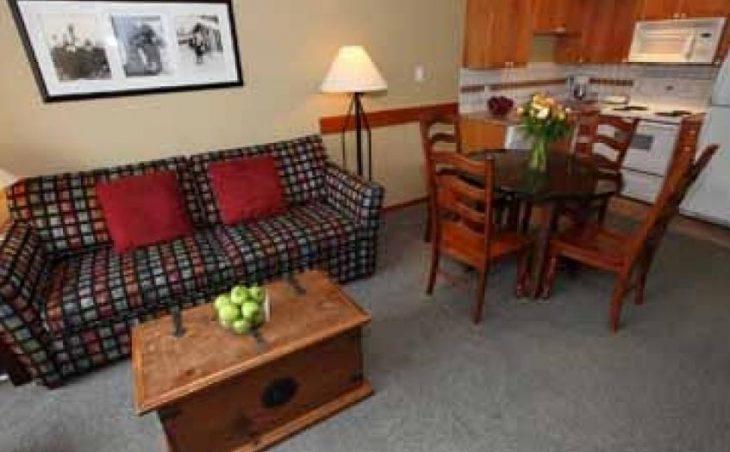 Cascade Lodge Whistler in Whistler , Canada image 3