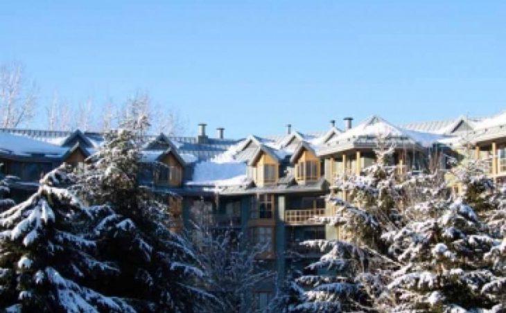 Cascade Lodge Whistler in Whistler , Canada image 6