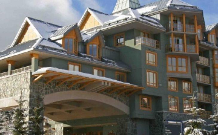 Cascade Lodge Whistler in Whistler , Canada image 1