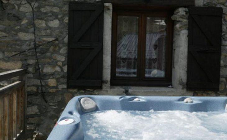 Chamois Volant in Les Deux-Alpes , France image 9
