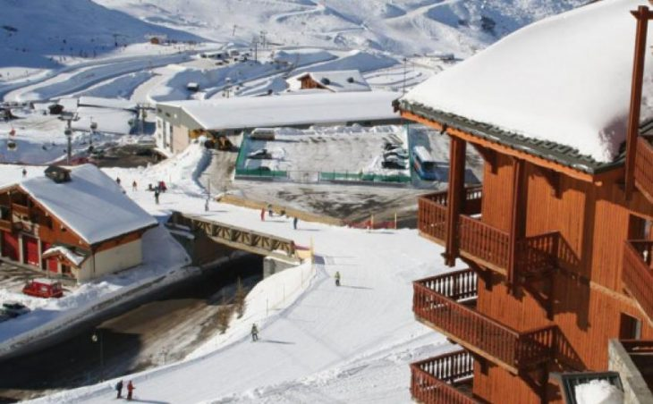 Chalet Carambole in Val Thorens , France image 1