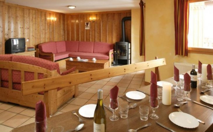 Chalet Carambole in Val Thorens , France image 2