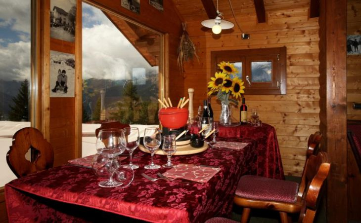 Hotel Chalet Del Sole (Half Board) in Sauze d'Oulx , Italy image 3