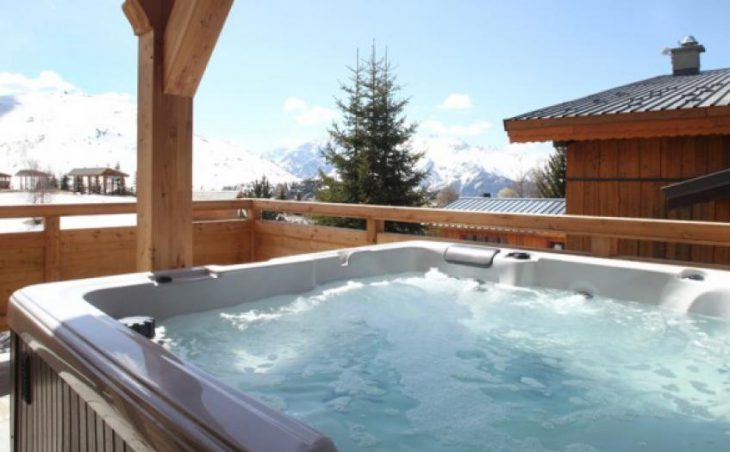 Chalet Friandise in Alpe d'Huez , France image 6
