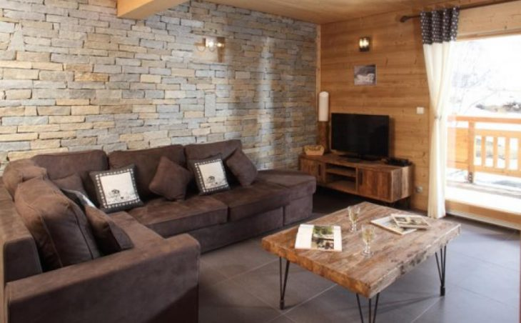 Chalet Friandise in Alpe d'Huez , France image 3