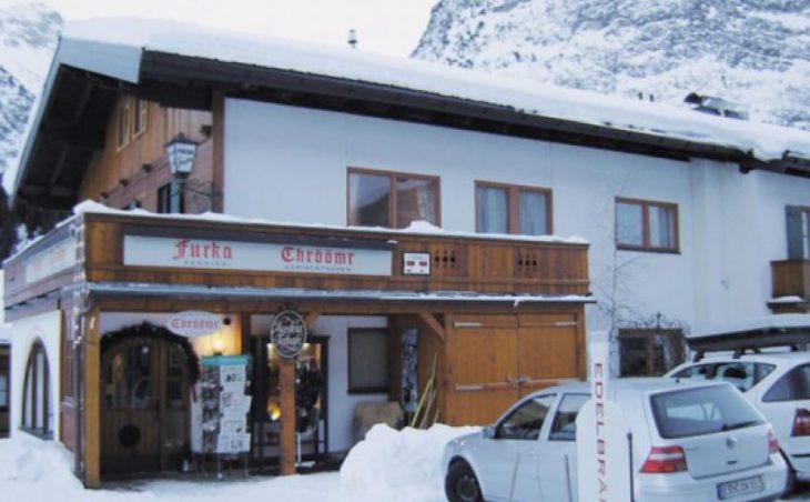 Chalet Furka in Lech , Austria image 2