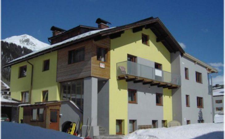 Chalet Rosmarie in St Anton , Austria image 1