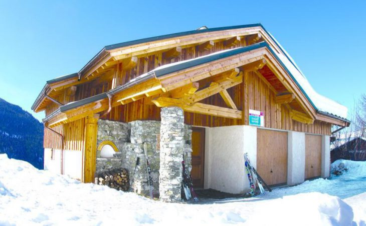 Chalet Bayona in Les Arcs , France image 2