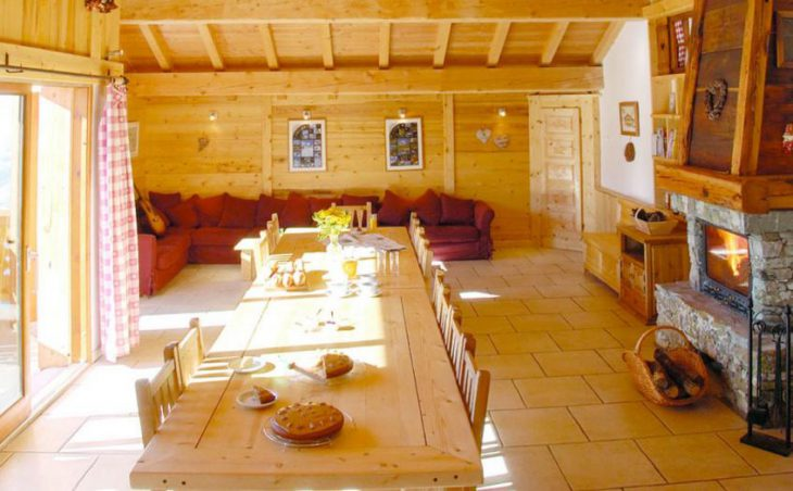 Chalet Bayona in Les Arcs , France image 3